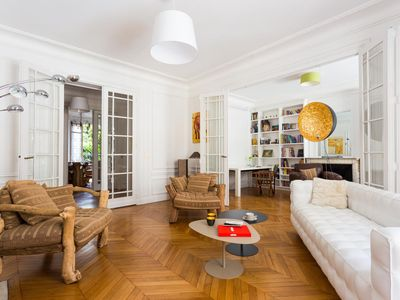 Photo for Rue Pétrarque by onefinestay
