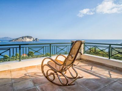 Photo for Vacation home Serenus  in Marathia, Zante - 8 persons, 4 bedrooms