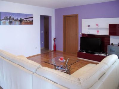 Photo for Apartment Haus Anelis (PUL153) in Pula - 5 persons, 2 bedrooms