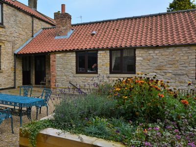 Photo for 1 bedroom Barn in Helmsley - VVMIC