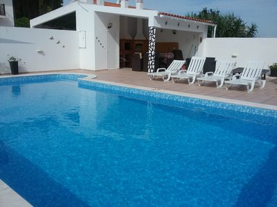 Photo for 2 Bedroom self catering , Apartment with Pool , Games Room and Mini Gym