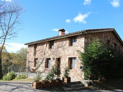 Photo for 3BR Cottage Vacation Rental in Camprodon, Girona