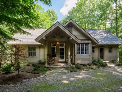 Photo for Wonderful home in The Chattooga Club