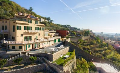 Photo for Residenza Sul Borgo 1, Finale Ligure, Italy