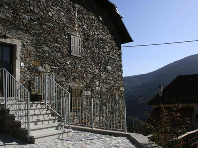 Photo for Holiday flat Paola, Rigolato  in Friaul - Julisch Venetien - 4 persons, 2 bedrooms