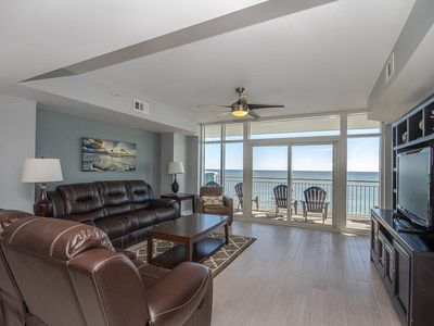 Photo for 4BR Condo Vacation Rental in Myrtle Beach, South Carolina