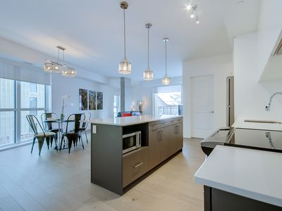 Photo for Corporate Stays | Le Vibe | Stunning 2BR