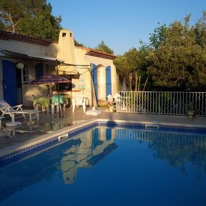 Photo for Cute Villa, Provence Nature And 35min From The Mediterranean Sea