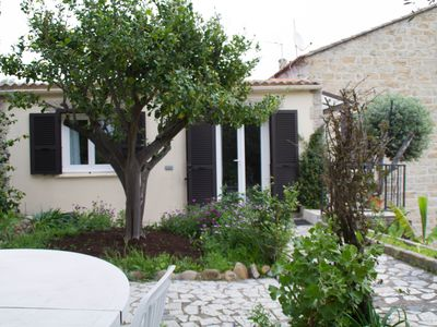 Photo for House in Porto Pollo with garden