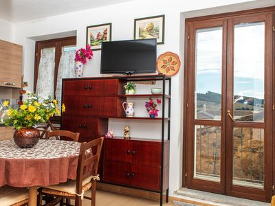 Photo for Experience Italian flair in the heart of Aglientu - Casa Calzoni