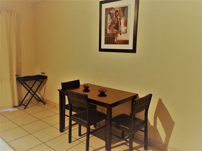 Photo for Upmarket townhouse for rental in the Fourways suburb of Johannesburg.