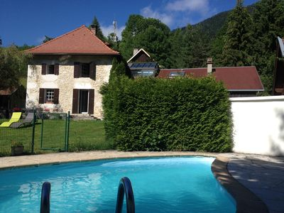 Photo for Large character house in Chartreuse