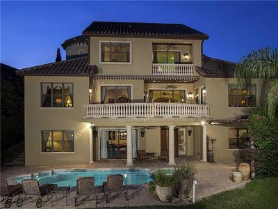 Photo for Bay Hill Dr. Phillips Turnkey Luxury custom home near all Orlando attractions.!