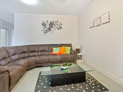 Photo for Inner City Executive Rooms - Room 1 - Share House Accommodation