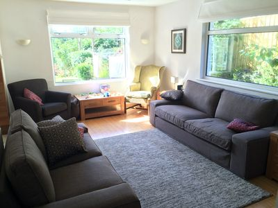 We have replaced the sofas this year to give our guests more comfort.