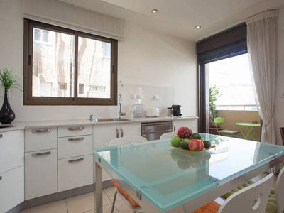 Photo for Trumpeldor 16.5 - Apartment for 4 people in Tel Aviv - Jaffa