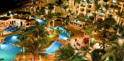 Photo for Ocean View Junior Suite at Pueblo Bonito Sunset Beach ~ 5-Star Resort