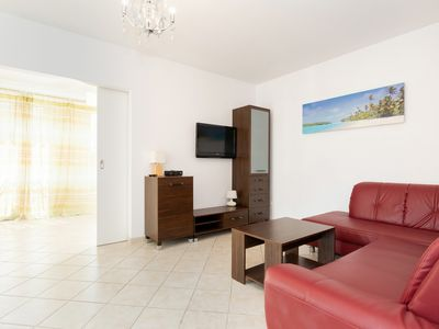 Photo for Apartment Baltic Park 20/511 with bedroom and terrace
