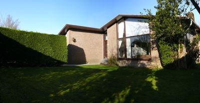 Photo for Detached house with 750 sqm of land on the North Sea and Grevelingen sea