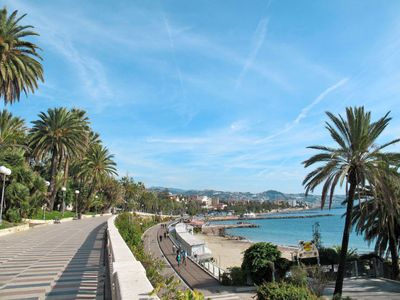 Photo for 2BR Apartment Vacation Rental in Sanremo