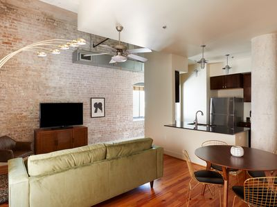 Photo for Sonder | Constance Lofts | Industrial 2BR + Gym