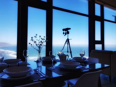 Photo for Casa Las Puyas 2 Paradise and Great Ocean View