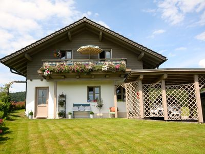 Photo for 2BR House Vacation Rental in Geiersthal