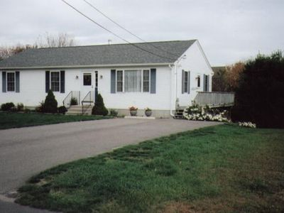 New Charming Ranch-Westerly, RI; Central Air Conditioner; Internet Access,