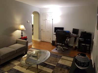 Photo for The perfect stay in the Philadelphia area - near the airport