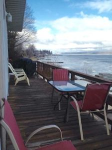 Munising Bay View/ 2 FREE Shipwreck Tour tickets during your stay/ Clean.