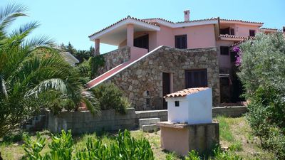 Photo for Holiday house San Teodoro for 1 - 6 persons with 2 bedrooms - Holiday house
