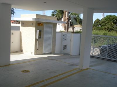Photo for APARTMENT IN GREAT FLORIANOPOLIS FURNISHED 2 BEDROOM 2 PLACES GARAGE
