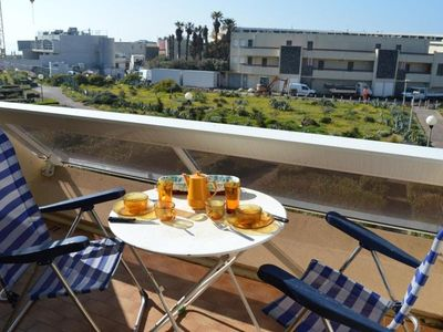 Photo for Apartment Vacation Rental in Cap d'Agde naturisme