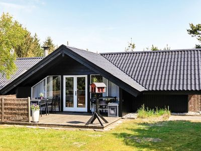 Photo for 6 person holiday home in Saltum
