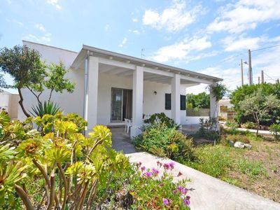 Photo for Vacation home Villetta Macao 2  in Racale, Puglia - Salento - 5 persons, 2 bedrooms