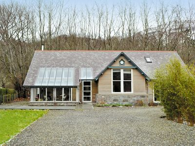 Photo for 1 bedroom accommodation in St Fillans, near Crieff