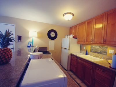 Photo for Aloha & Welcome! This lovely 3 Bd. Cozy Condo is Perfect For You!