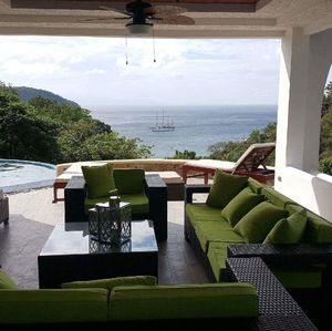 Spectacular Modern Home At Exclusive Pacific Marlin Pacific Marlin