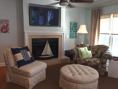 Photo for POINT PLEASANT BEACH  AVAIL 7/20-27  Heated salt filtered pool