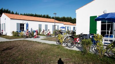 Photo for 2 bedroom accommodation in Saint Pierre d Oleron