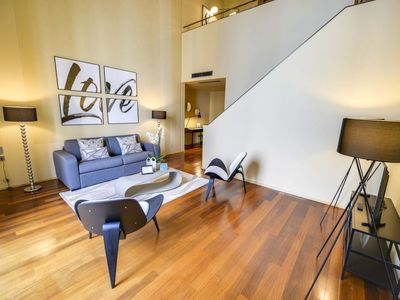 Photo for Romagnosi 2A - One Bedroom Apartment, Sleeps 4