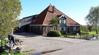 Photo for Farm Noord-Hollands Hof Dream Apartment in farmhouse for 1-4 persons.