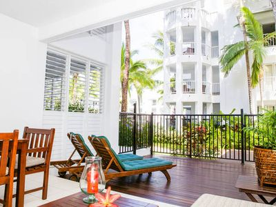 Photo for Beach Club 5313 Coral Suite