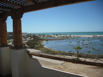Photo for Affordable 3 Bedroom 2 Bath Beachfront Luxury Condo