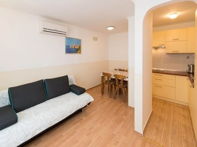 Photo for Apartments Carmen (62911-A2) - Crikvenica