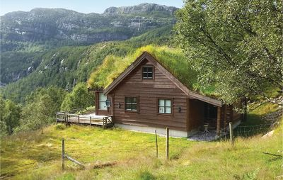 Photo for 4 bedroom accommodation in Vikeså