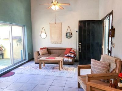 Photo for Casita de Sueños - Your Home Away from Home in La Paz, Mexico