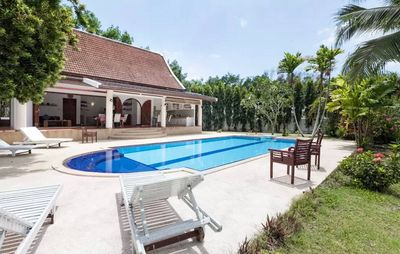 Photo for 3BR Villa Vacation Rental in Pa Klok, Phuket