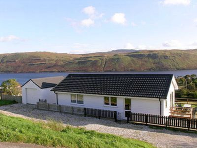Photo for 2BR House Vacation Rental in Carbost, Isle of Skye