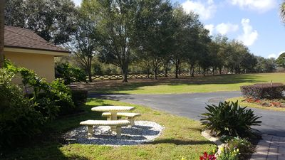 Photo for Lakefront Executive Home Located in Hills of Montverde